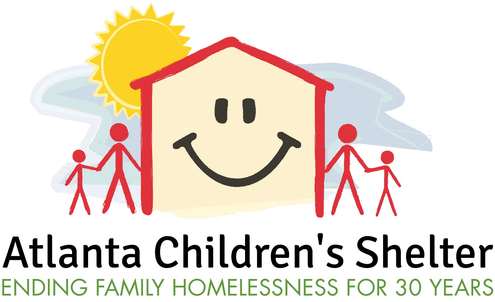 Atlanta Children's Center Logo