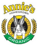Annie's Homegrown: Bernie's Seal of Approval
