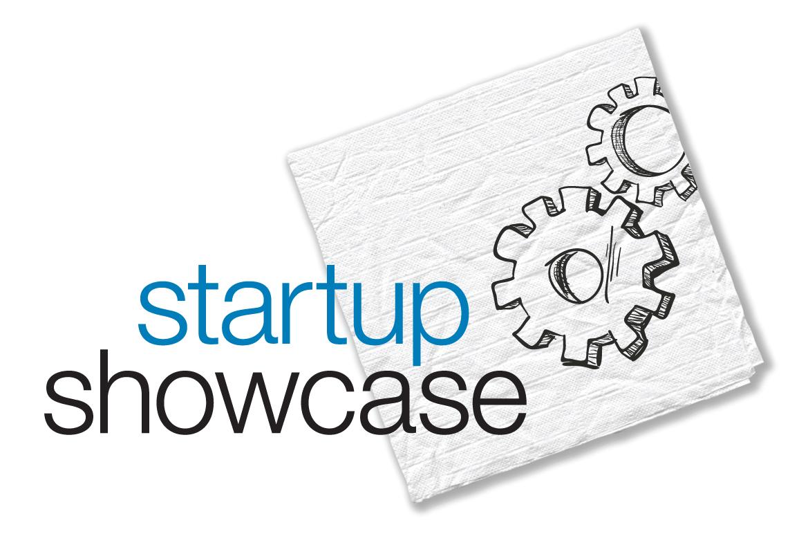 startup showcase logo