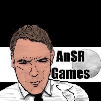 Aaron Richardson, AnSR Games