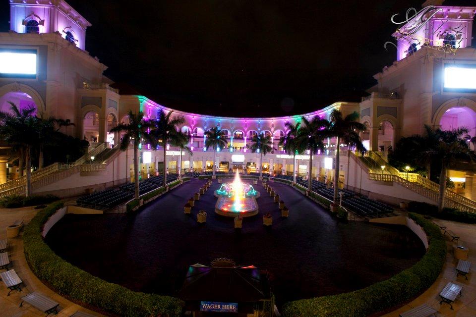 Gulfstream casino aventura yonkers raceway and casino