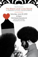 The Black Love Lives Social