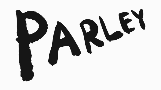 Parley for the Oceans logo