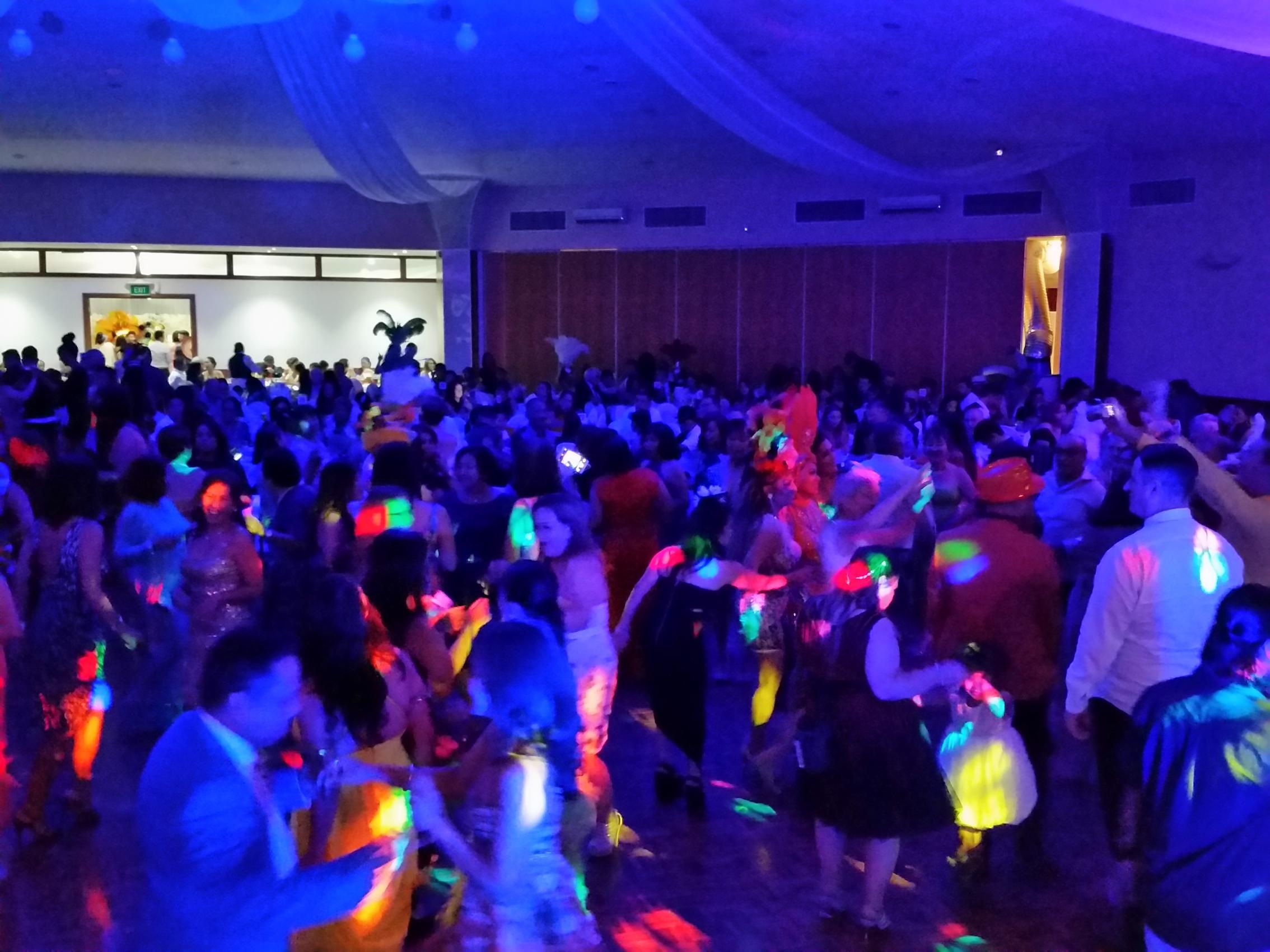 melbourne charity ball event dinner dance australia