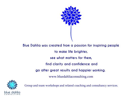 blue dahlia consulting GmbH