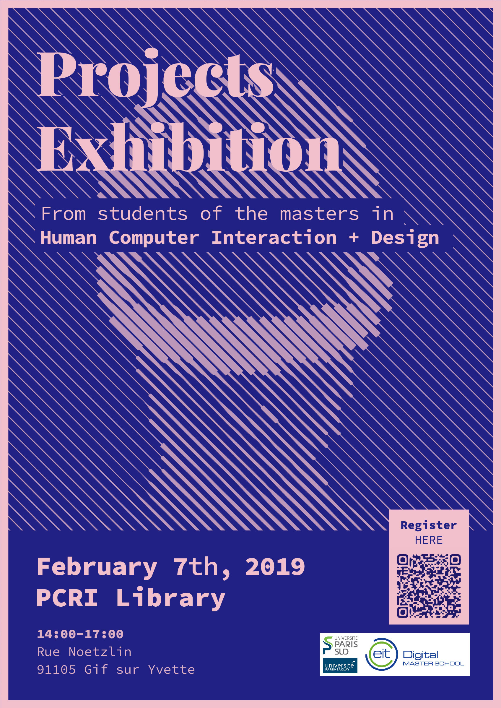 Projects Exhibition 2019