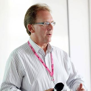Keith Grinstead