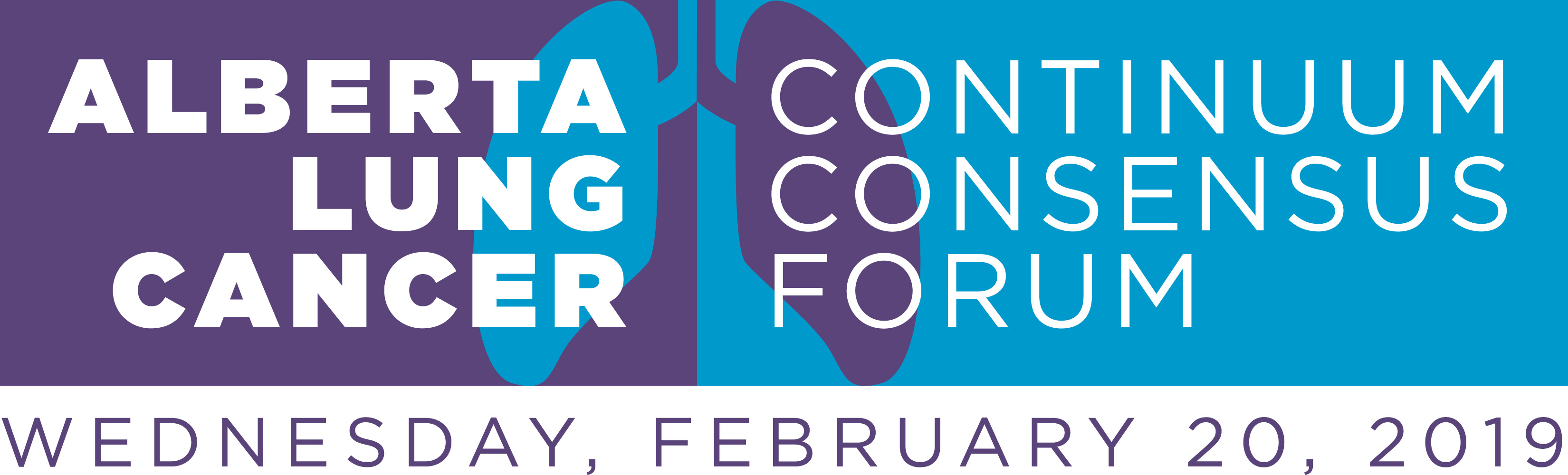 Alberta Lung Cancer Continuum Consensus Forum