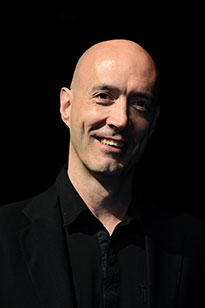 Dr. Patrick Finn