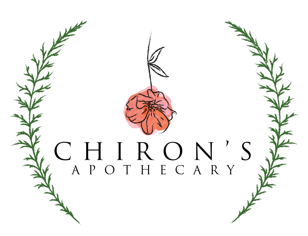 Chiron's Apothecary