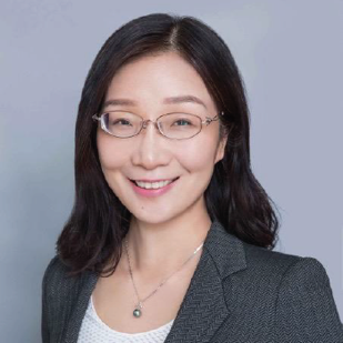 Shirley Chen, Chairwoman, China International Capital Corporation Private Equity