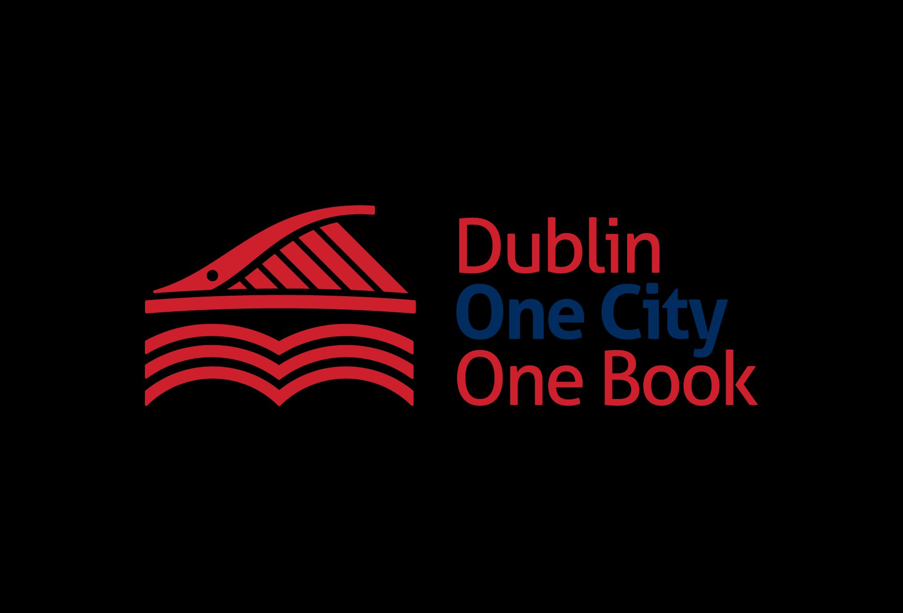 one city, one book logo