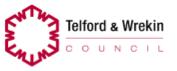 telford CC logo