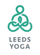 Leeds Yoga Logo