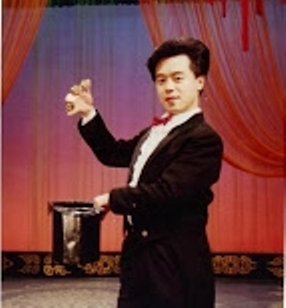 Magician 2
