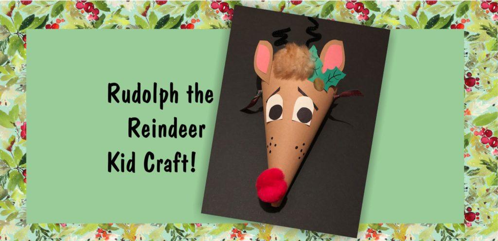 reindeer craft image