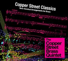 The Copper Street Brass Quintet