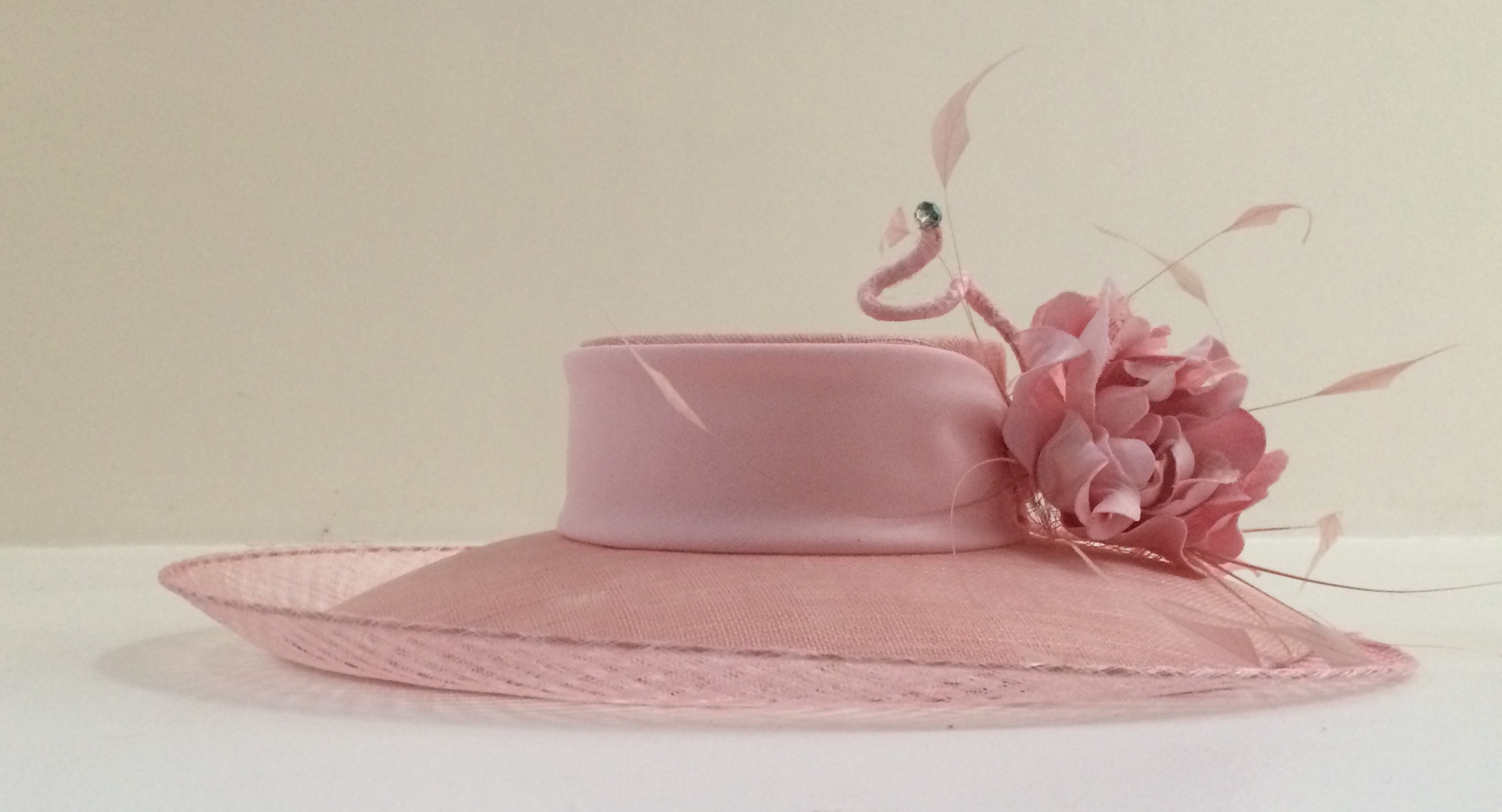 Lina Stein Millinery Race Wear Workshop