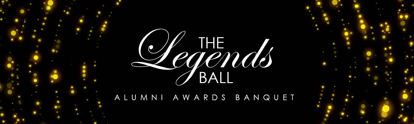 The Legends Ball
