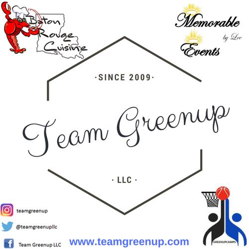 Team Greenup LLC