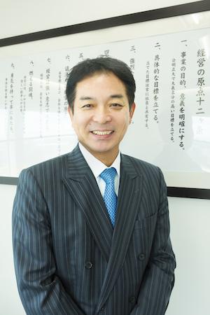 田所史之氏