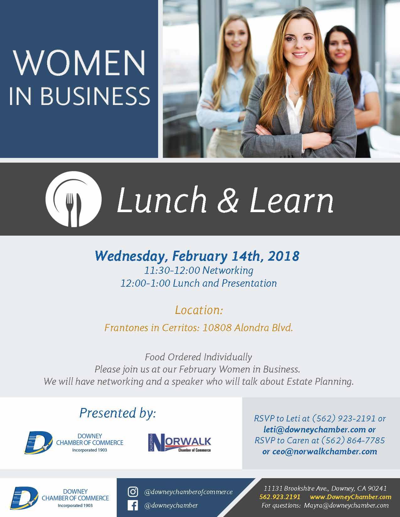 Dallas Business Lunch & Learn (Dallas, TX) | Meetup