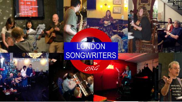 London Songwriters Showcase