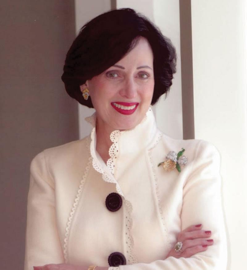 Mrs. Gayle Benson