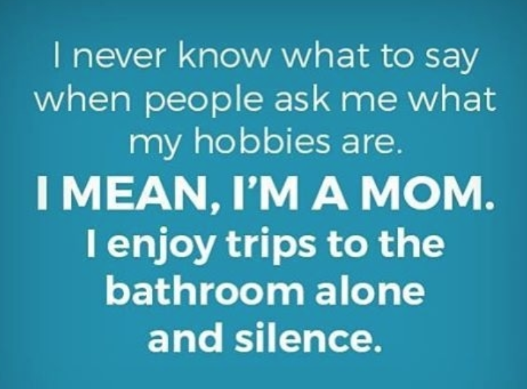 Bad Moms Quote