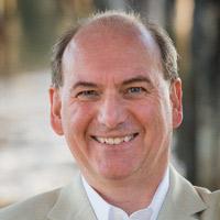Trevor Strudley