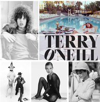 Terry O'Neill presents The Opus: A 50 Year Retrospective