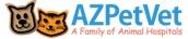 AZ Pet Vet logo