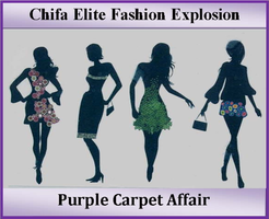 Chifa Elite Fashion Explosion