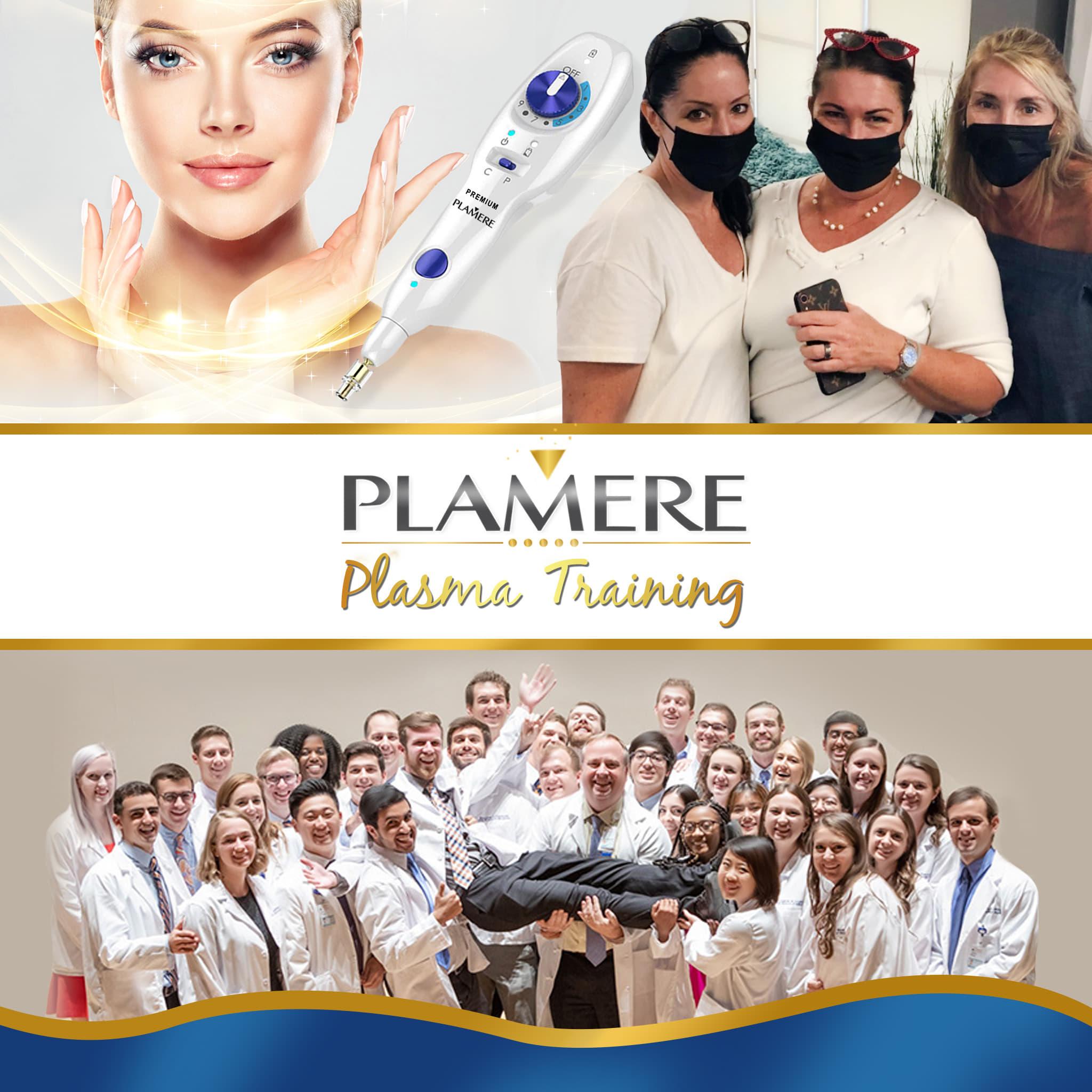 Plamere Plasma Fibroblast Online Training