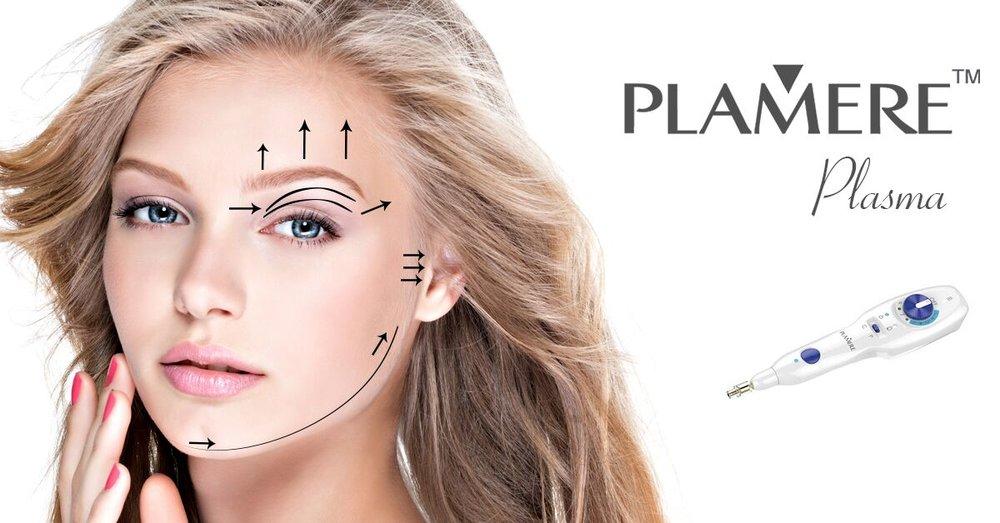 Plamere Plasma Training