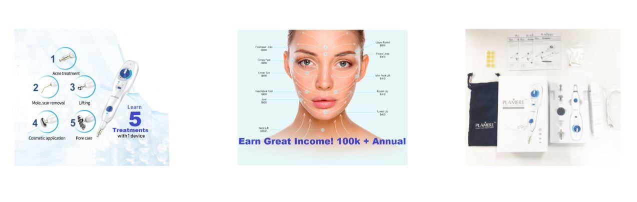 Earn Great Money Plasma Fibroblast Training