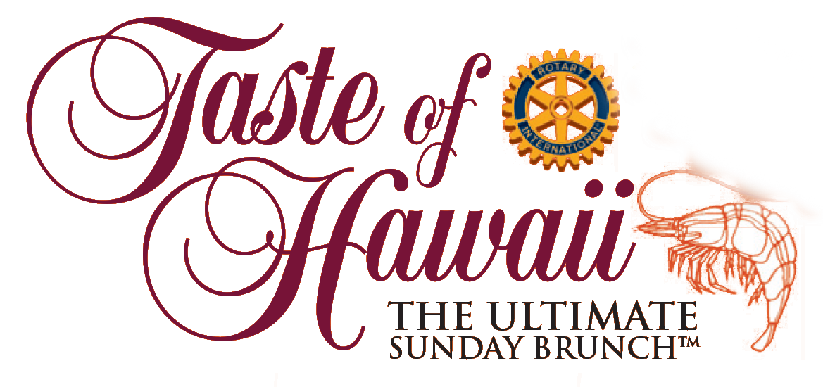 Taste of Hawaii Logo