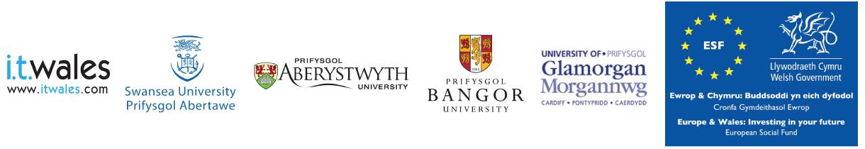 University Partner logo strip