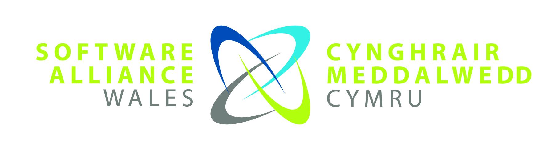Software Alliance Wales logo