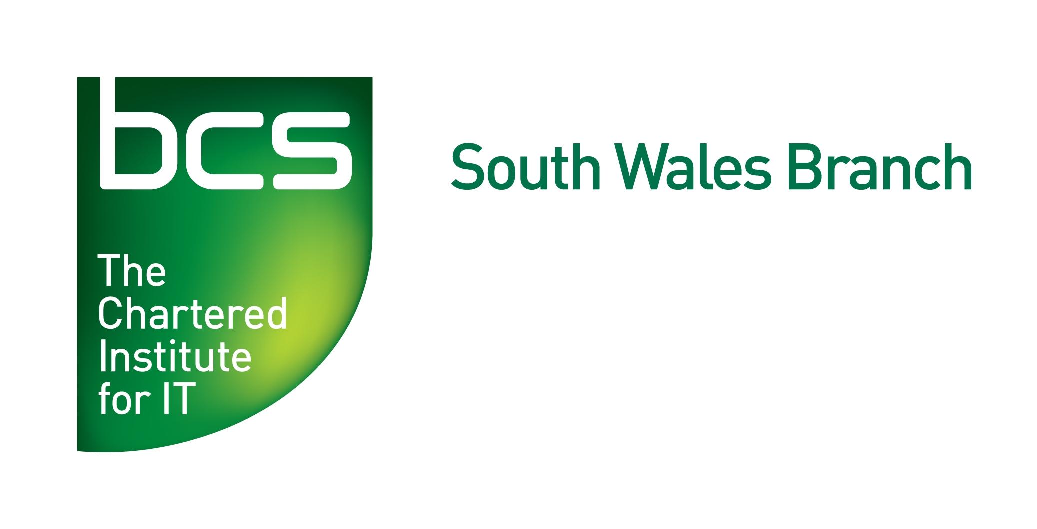 BCS South Wales Branch logo