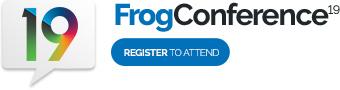 Frog 19 - Register