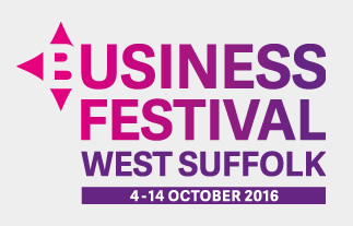 West Suffolk Business Festival