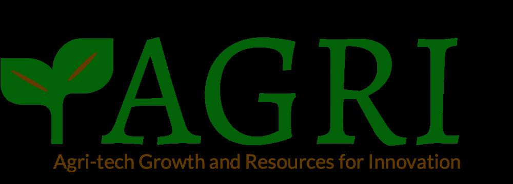 AGRI ERDF Project logo