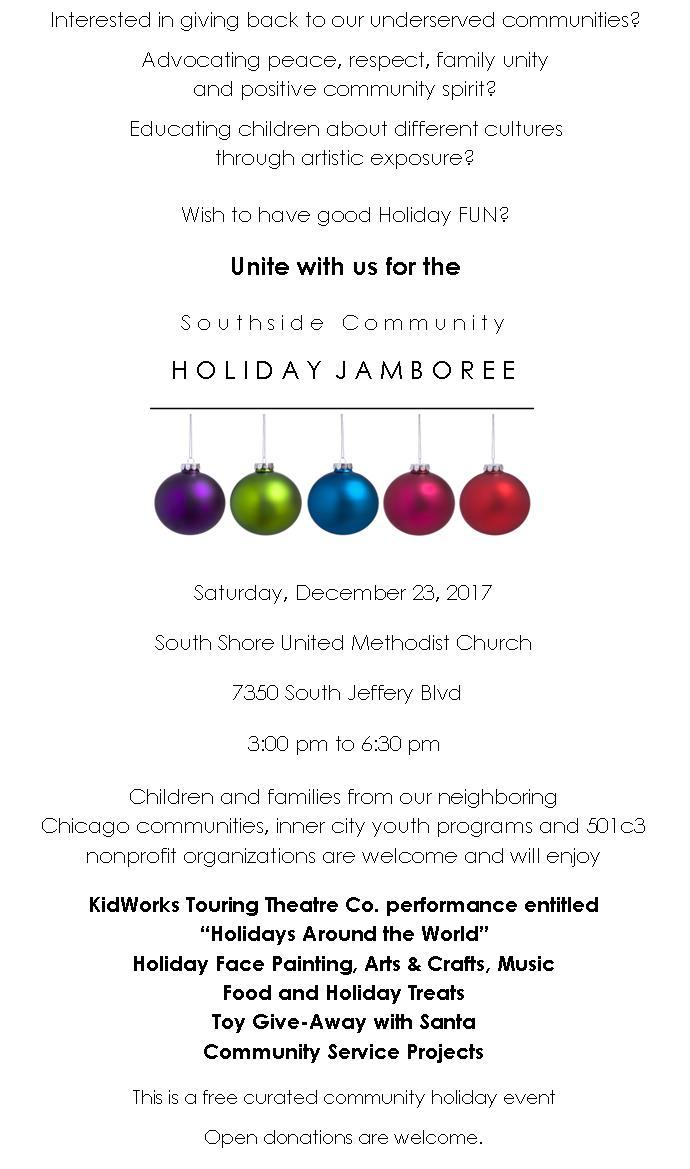 Jamboree Invite