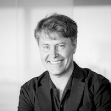 Featured Speaker: Steven Ware, Architect and Partner, Art&Build Architects