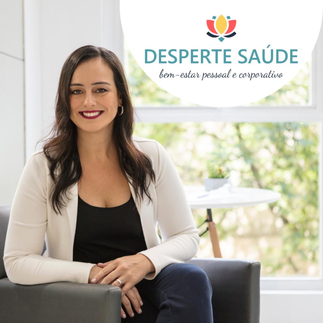 Damiana Carvalho - Desperte Saúde