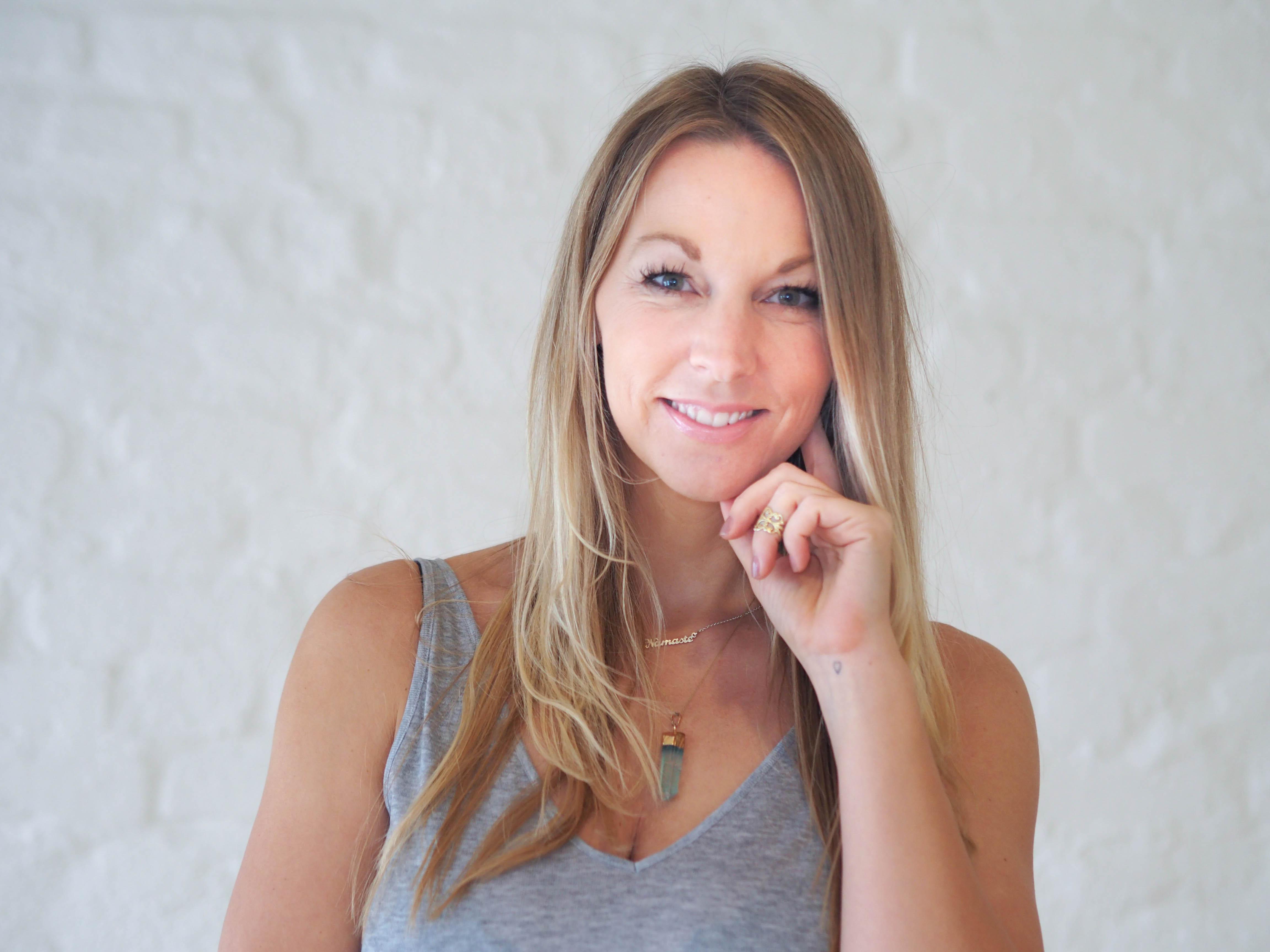 Nicole Dechow