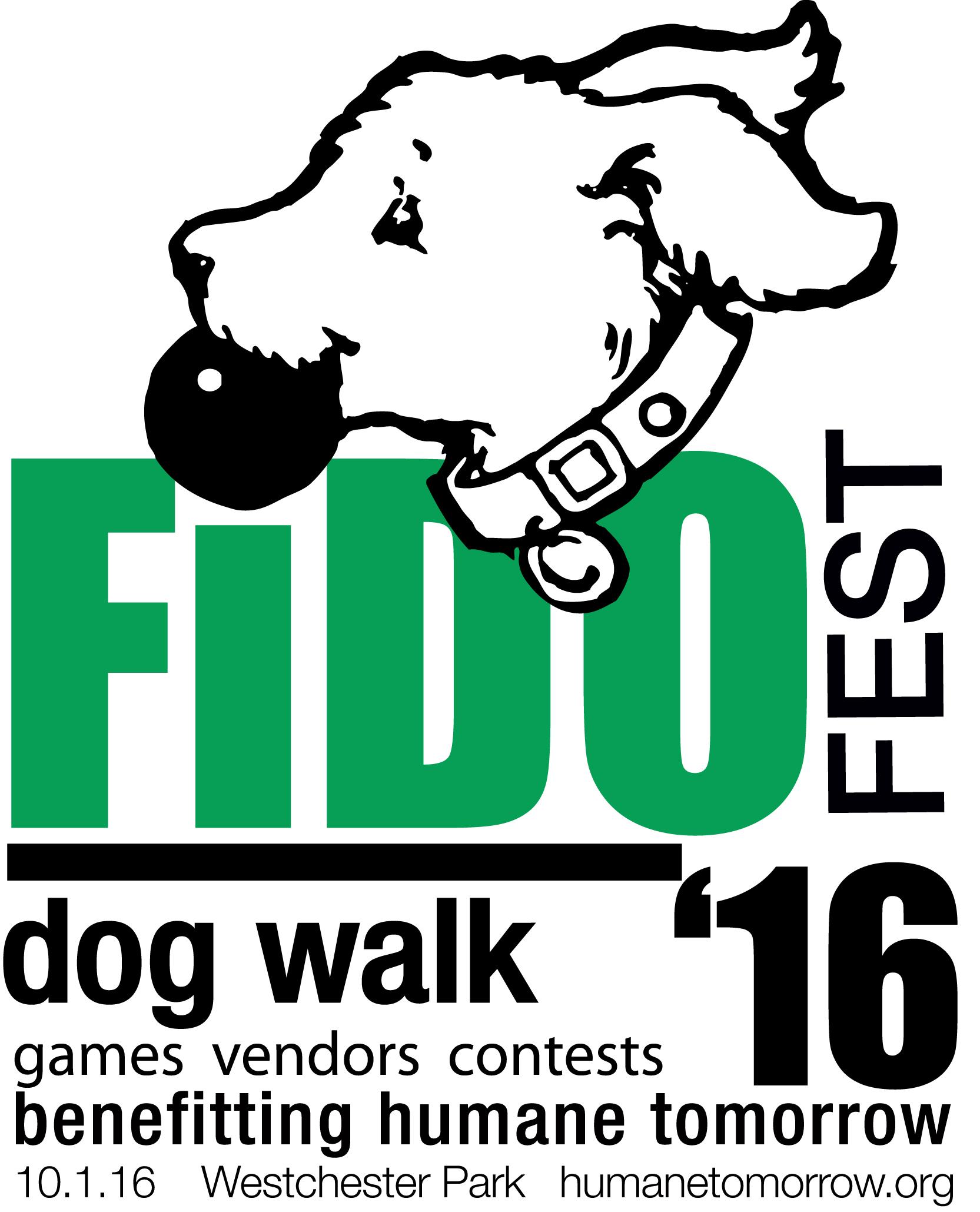 Fido Fest logo