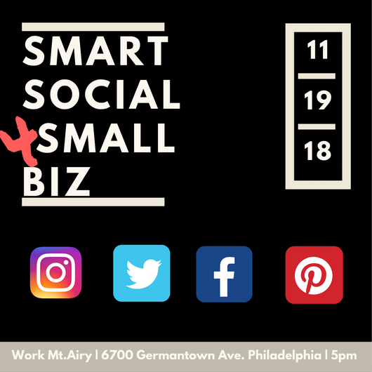 Smart Social 4 Small Biz