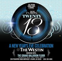 Sol Fusion: Twenty.Thirteen || A New Year's Eve Celebration...